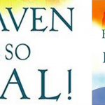 Heaven Is So Real!!天国はほんとうにある!