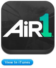 Air1 for iOS