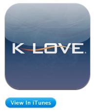 K-LOVEアプリforいOS