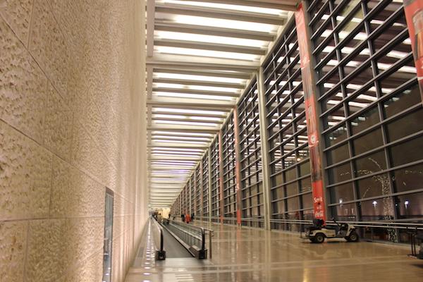 ベン・グリオン国際空港